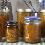 Brinjal+pickles