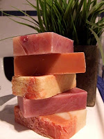 Soap Making at Home