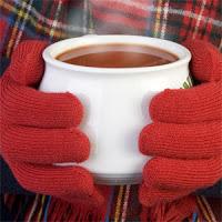 Winter Warming tips