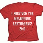 Melbourne+Earthquake+2012