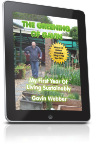 The Greening of Gavin 3D Tablet