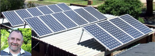 Save Money with Solar Power system