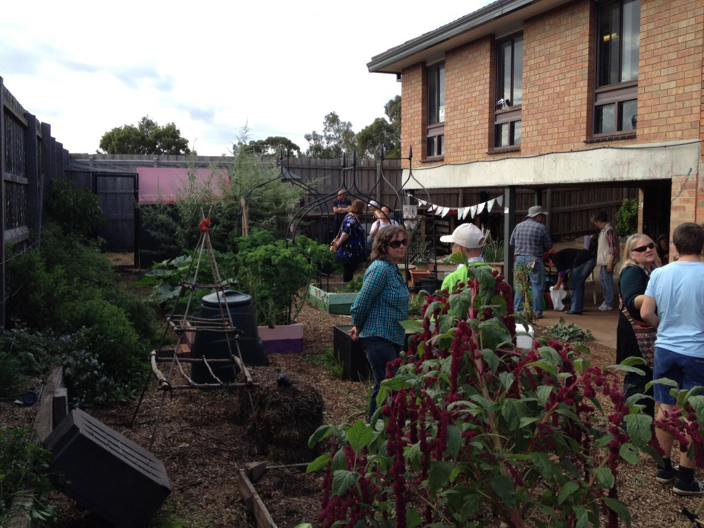 Eco Living Centre - Wyndamvale