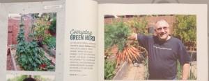 Everyday Green Hero