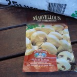 Growing Mushrooms - Marvellous Mushrooms