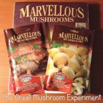 The Great Mushroom Experiment