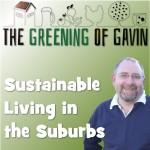 The Greening of Gavin Podcast