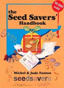 The Seed Savers' Handbook