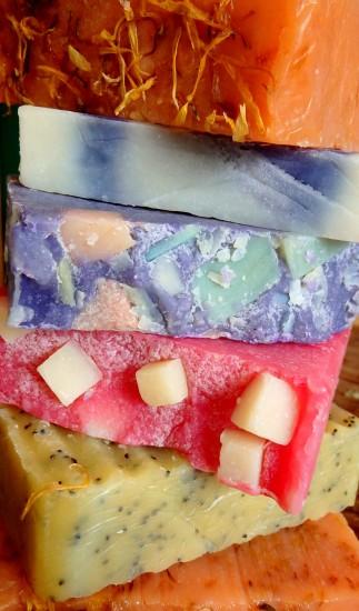 Advanced Soap Making
