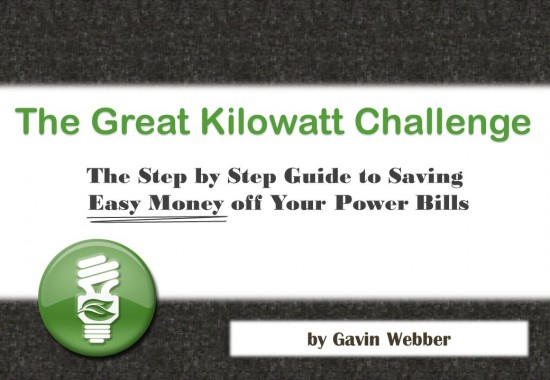 The Great Kilowatt Challenge (c)