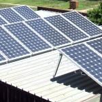 7 years of solar