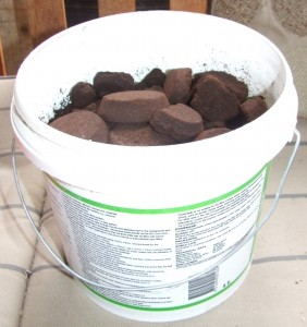 Coffee grounds - making fertilizers at home