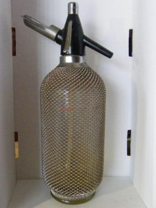 Old Things - Soda Syphon