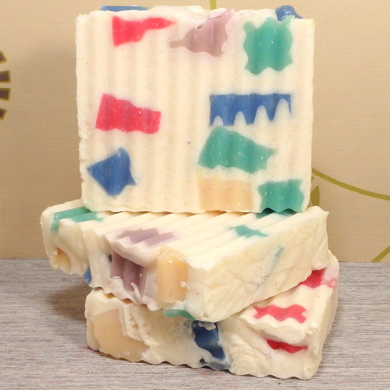 Selling Your Own Soap in Australia - The Greening of Gavin