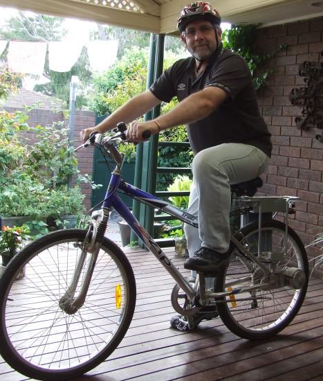 Gavs Bike