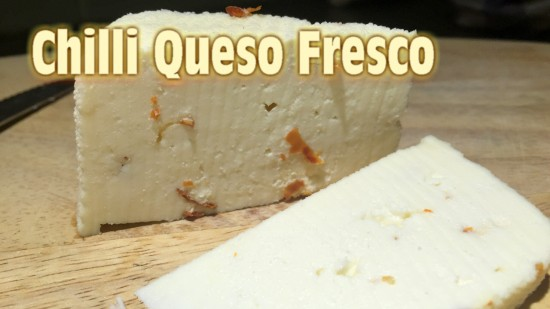 Chilli Queso Fresco