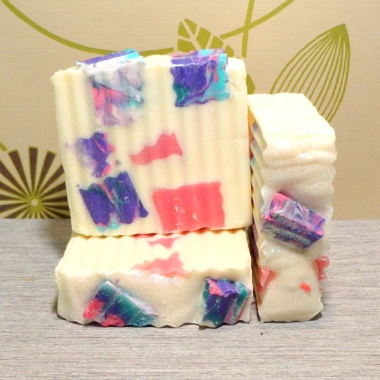 Chunk Soap