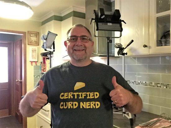 Certified Curd Nerd