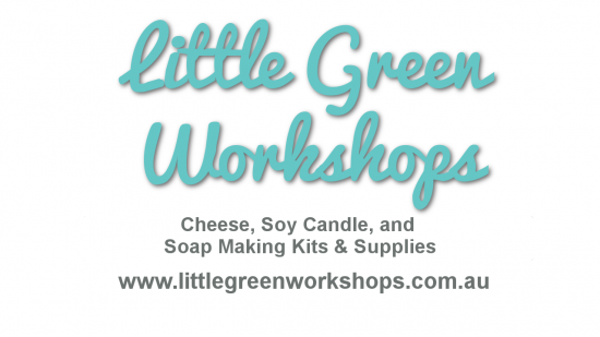 Little Green Workshops - end of year update