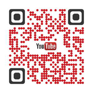 Cream Cheese Video Tutorial QR Code